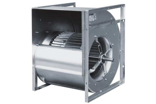 Forward Curved Blower : Forward curved didw fans jevica industries